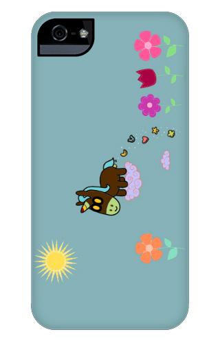 Unicorn Flower Poop