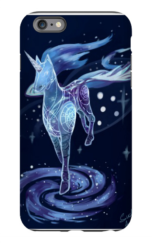 RUA2 Celestial