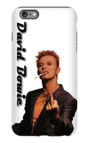 Birdie Bowie