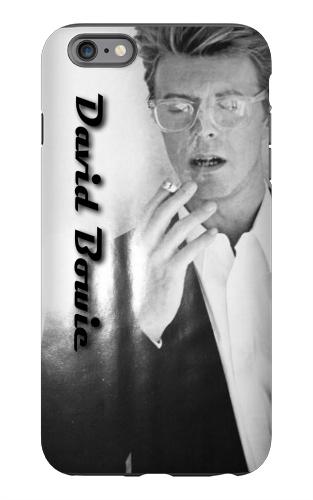 Smokin' Bowie