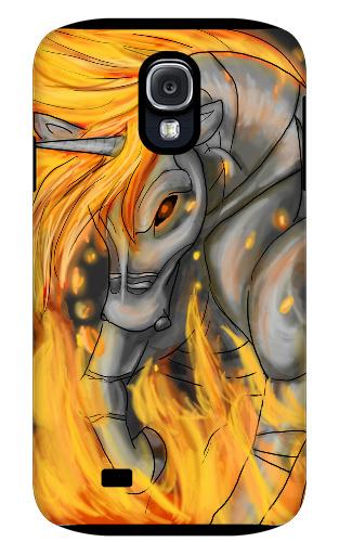 RUA2 Iron Pegasus