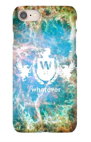 Whatever Space Case